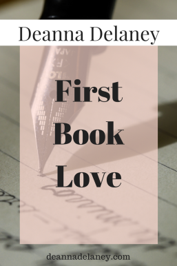 First Book Love