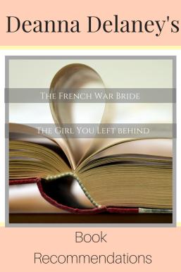 FR War Bride Girl You Left Recommendation